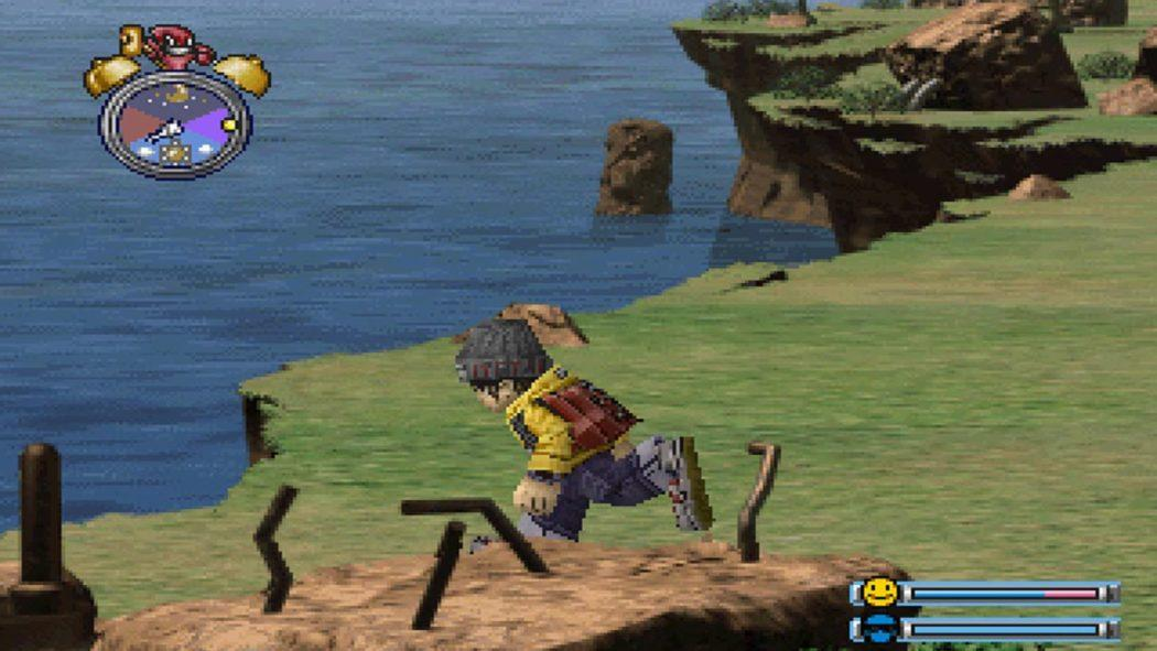 Digimon World – Digimoooon, petit monstre, tu es le champion