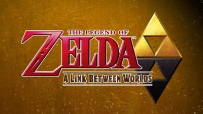 Portrait de The Legend Of Zelda A Link Between Worlds