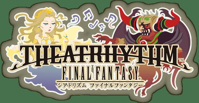 Final Fantasy Theatrhythm ou comment fredonner sur un jeu de rythme
