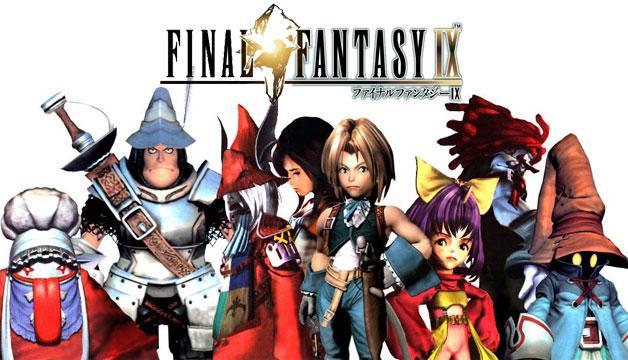 Final Fantasy IX : Croquer la vie à pleine dents avant de mourir !