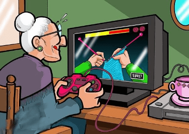 5 choses qui me manquent dans le jeu vidéo !