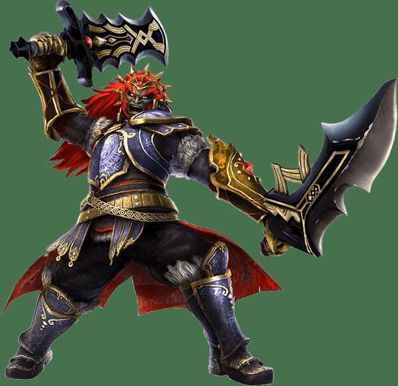 Ganondorf_(Hyrule_Warriors)_2