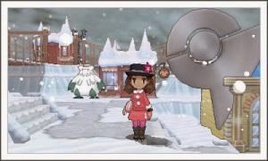 Pokemon X Y avatar la geek en rose
