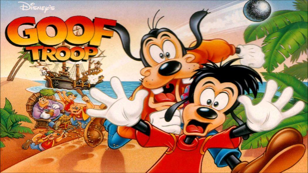 Goof Troop – A l'abordage