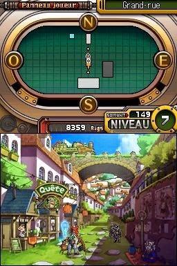 la geek en rose solatorobo playstation 3