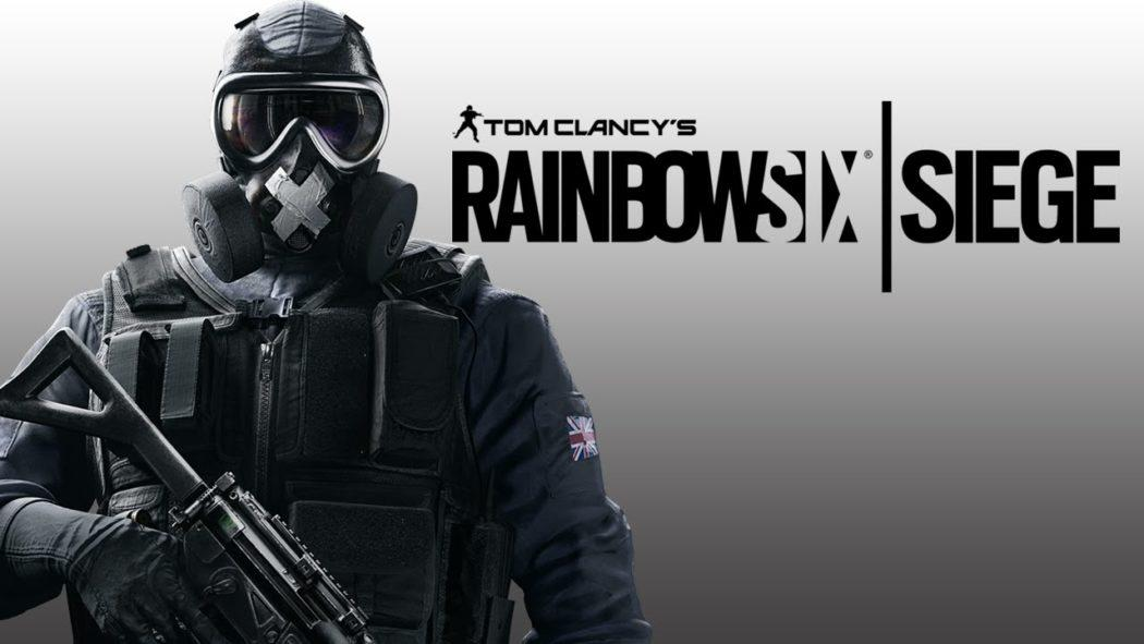 Rainbow Six Siege La Geek En Rose Interview Marcus