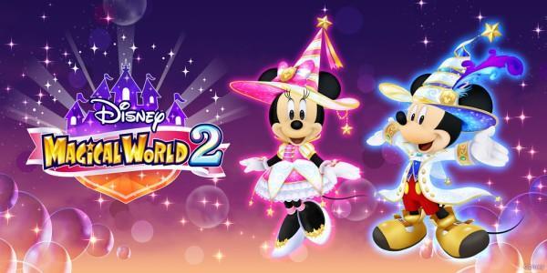 Disney Magical World 2 : un pays merveilleux