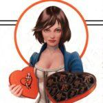 bioshock saint valentin