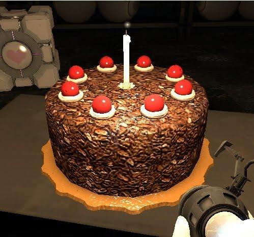 portal gateau type forêt noire cerises chocolat