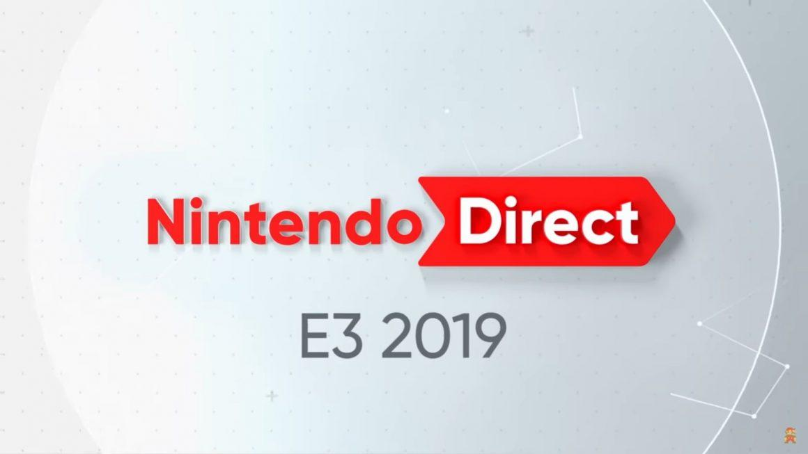 NINTENDO Direct E3 2019, surprise avec la suite de Zelda Breath Of The Wild !