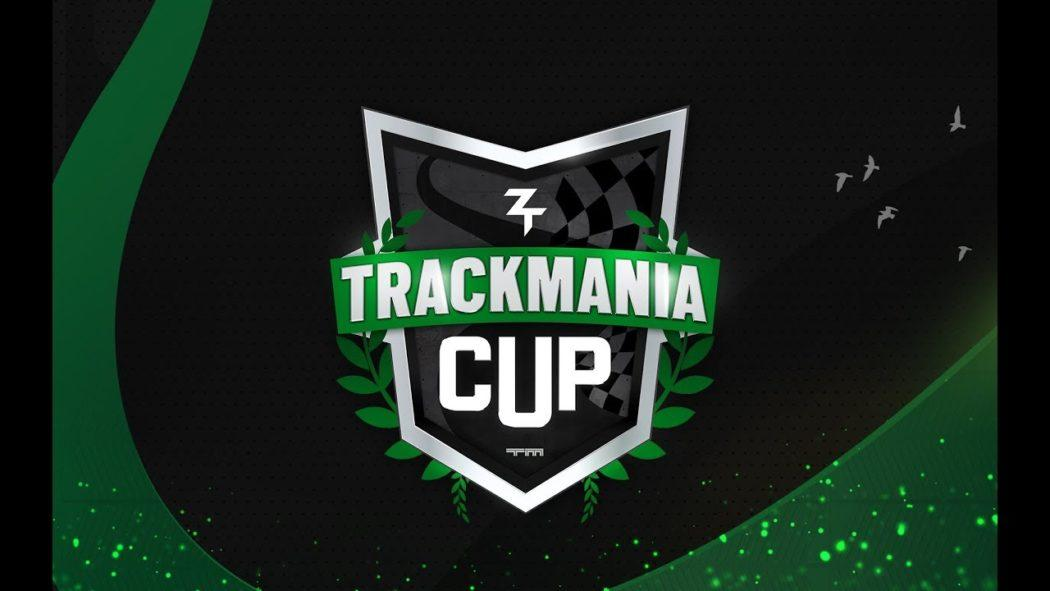 Trackmania cup 2018 zerator