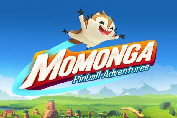 Momonga Pinball Adventures – Flipper & écureuil volant