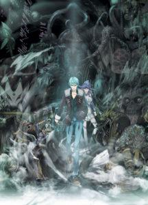 The Lost Child El Shaddai saga RPG Dungeon Crawler Hayato Iba Rua