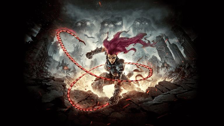Darksiders III, péchés capitaux et ambiance Zelda post-apocalyptique