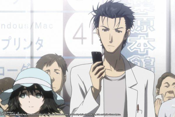 Steins; Gate Elite, le visual novel scientifique émouvant