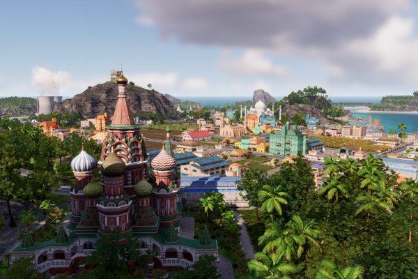 Tropico 6, un jour je serai la meilleure dictatrice !