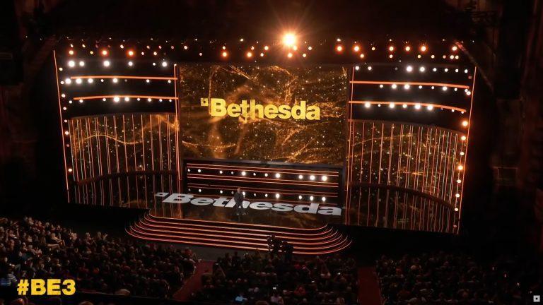 Bethesda E3 2019 briefing conference annonces jeu vidéo résumé