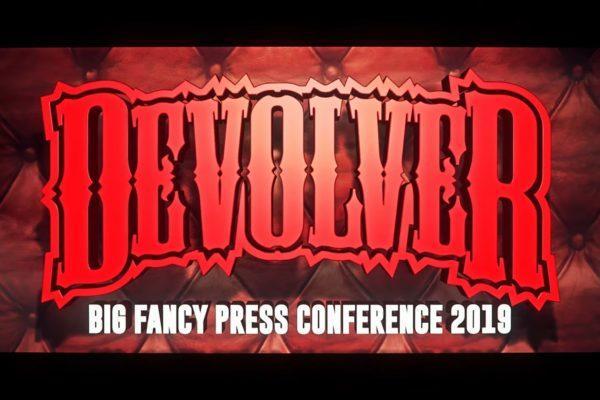 DEVOLVER E3 2019, du trash et 6 jeux annoncés !
