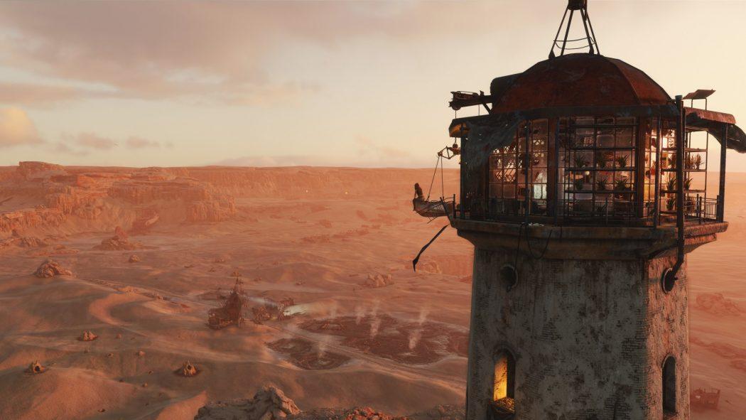 Metro Exodus FPS jeu de tir jeu d'action jeu d'horreur PS4 Xbox PC Koch Media
