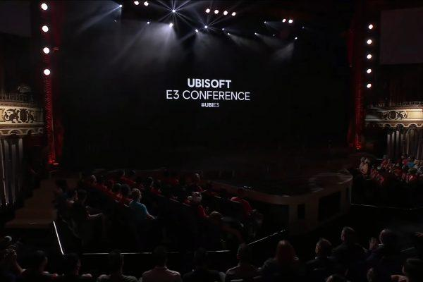 UBISOFT E3 2019, plus de 10 jeux,du cloud gaming, une série TV & une symphonie assassine !