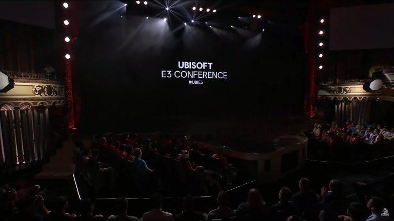Ubisoft E3 2019 assassins creed symphony annonces résumé jeux vidéo cloud gaming uplay stadia apple