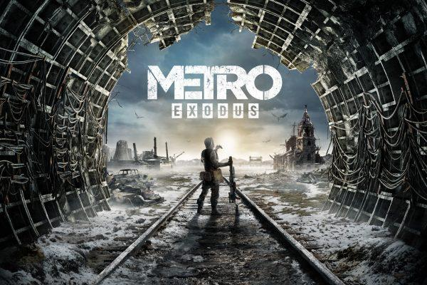 Metro Exodus, FPS d'horreur réaliste dans un monde post-apocalyptique + CONCOURS !