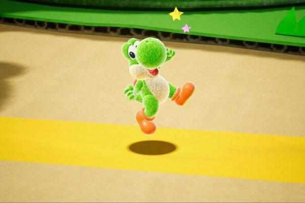 Yoshi's Crafted World, un retour en enfance réussi ?