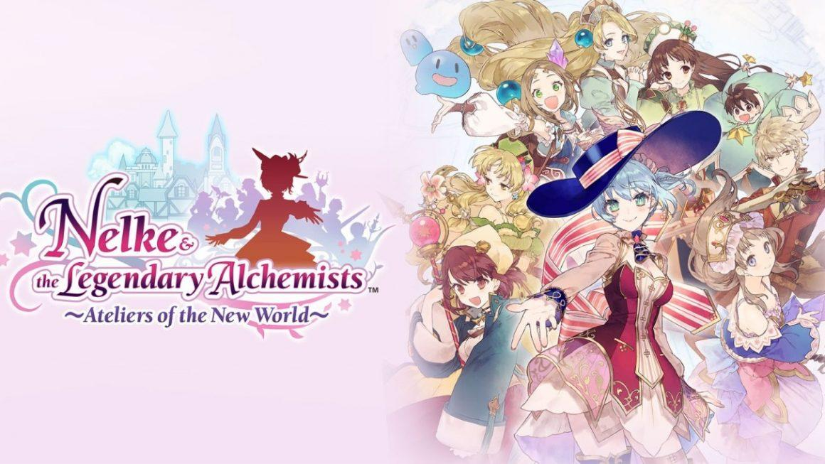 Nelke & the Legendary Alchemists : Ateliers of the New World, gestion pour joueurs patients !