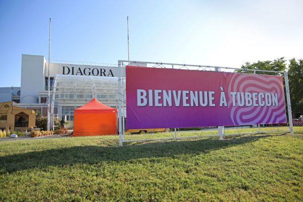 Tubecon, le festival des célébrités du web en place à Toulouse !