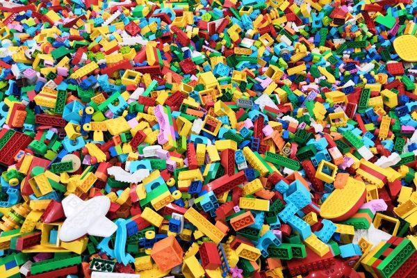 BrickLive Toulouse, mon retour en enfance coloré !