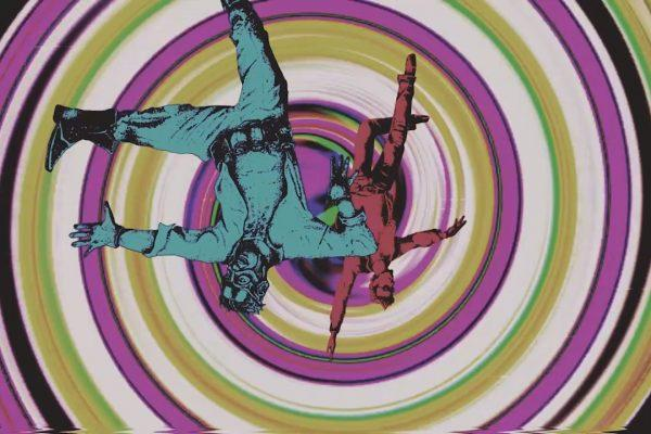 Travis Strikes Again : No More Heroes, un beat'em all fun sur PS4