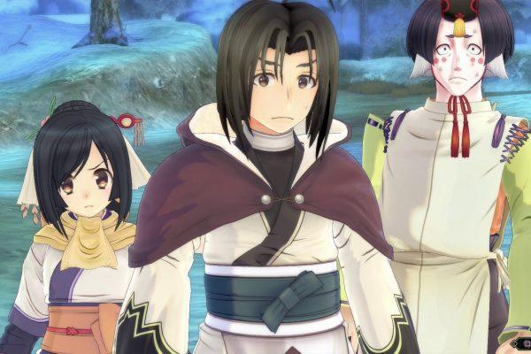 Utawarerumono : Zan, la fin d'une saga beat'em up ?