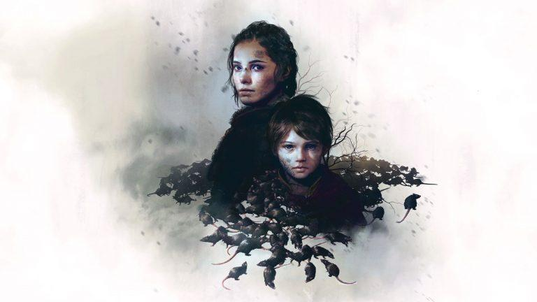A Plague Tale Innocence Amicia Hugo rats scaled
