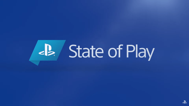 State Of Play #4, 10 annonces et 1 surprise !