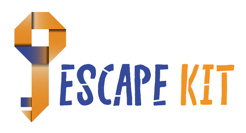 Escape Kit box escape game DIY