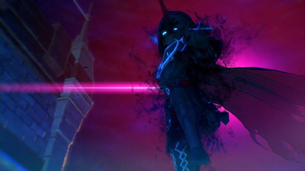 Oninaki action rpg square enix Diable de la nuit