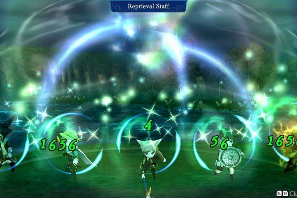 The Alliance Alive HD Remastered, unis pour changer une pensée