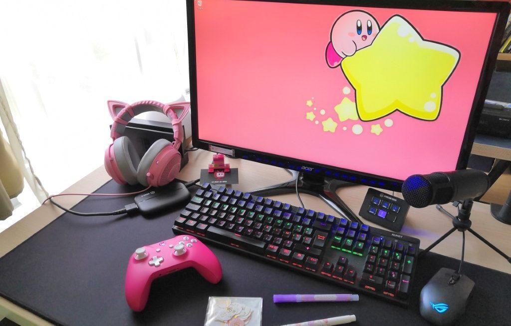 Stream Deck & cie, voici mon setup TWITCH !