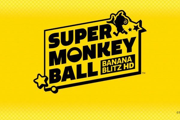 Super Monkey Ball : Banana Blitz HD, singes et bananes à gogo