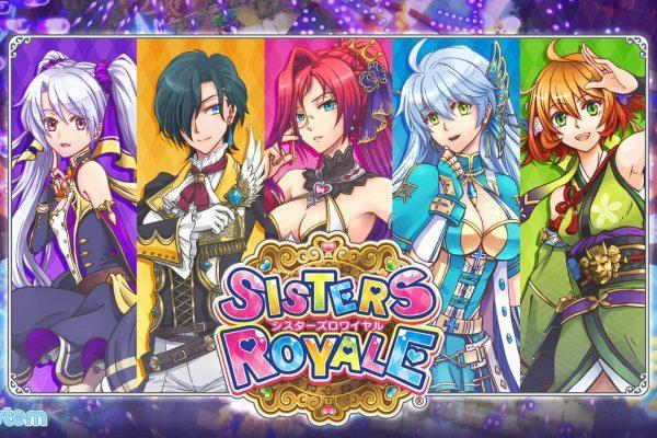 Sisters Royale : amour, destin et boulettes !