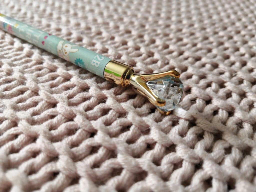 """Zenpop """"Monde Féérique"""" Pack Papeterie mars 2020 stationery little fairy tale crayon papier"""