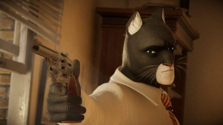 blacksad under the skin jeu daventure narratif point and click john detective privé