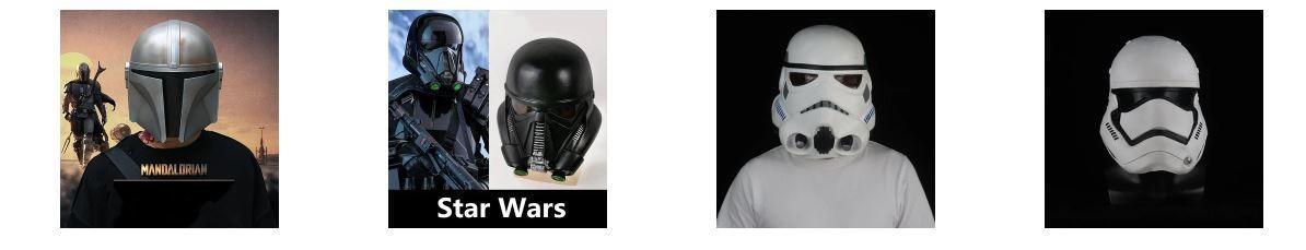 casque star wars boutique shopping geek yoda shop