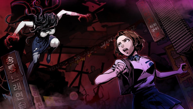 the coma vicious sisters jeu horreur survival horror