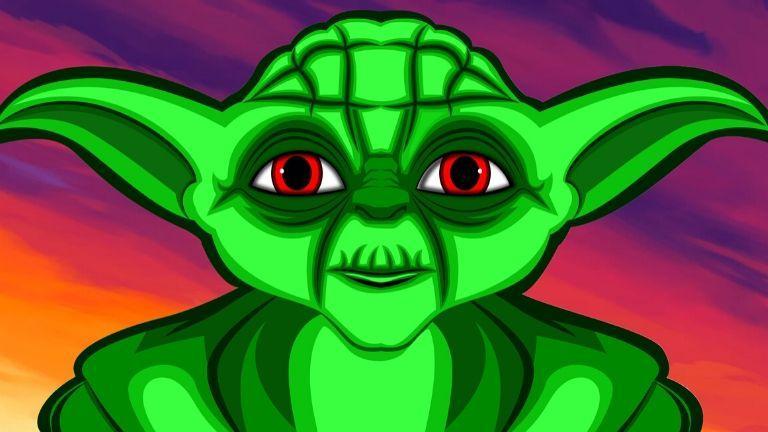 yoda shop boutique geek star wars