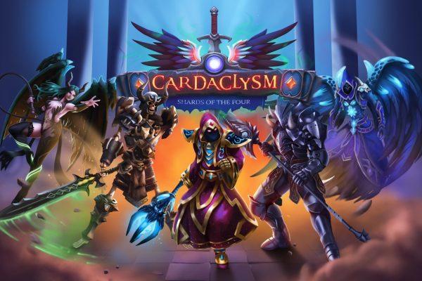 Cardaclysm:duelsde cartes contre l'apocalypse !