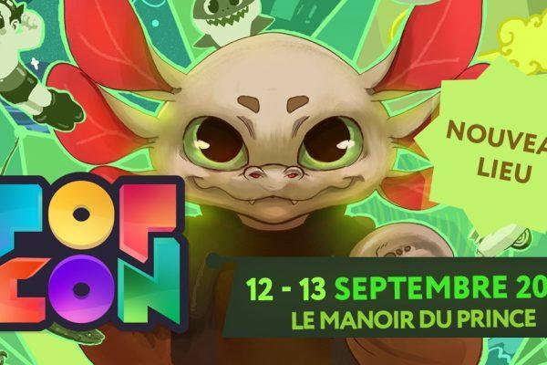Popcon Toulouse 2020, le salon des passionnés de la culture pop !