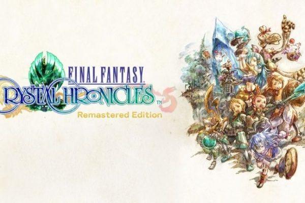 Final Fantasy CrystalChroniclesRemastered Edition:Lesbéhémothshurlent, la caravane passe