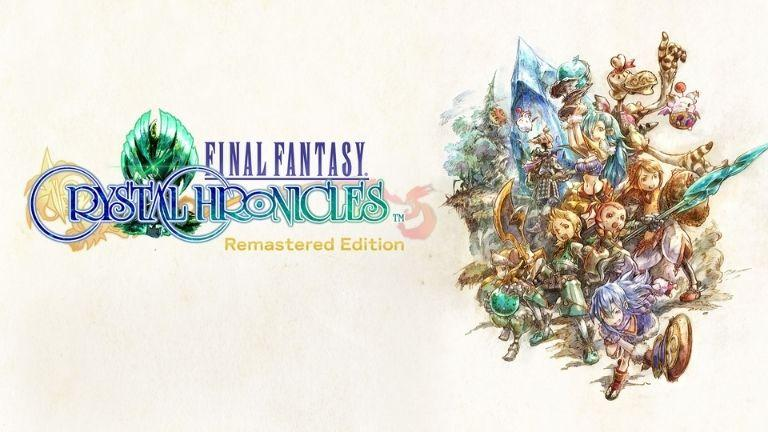 Final Fantasy Crystal Chronicles Remastered Edition : Les béhémoths hurlent, la caravane passe