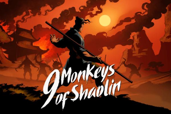 9 Monkeys of Shaolin : la Russie fait-elle un bon mets Chinois ?